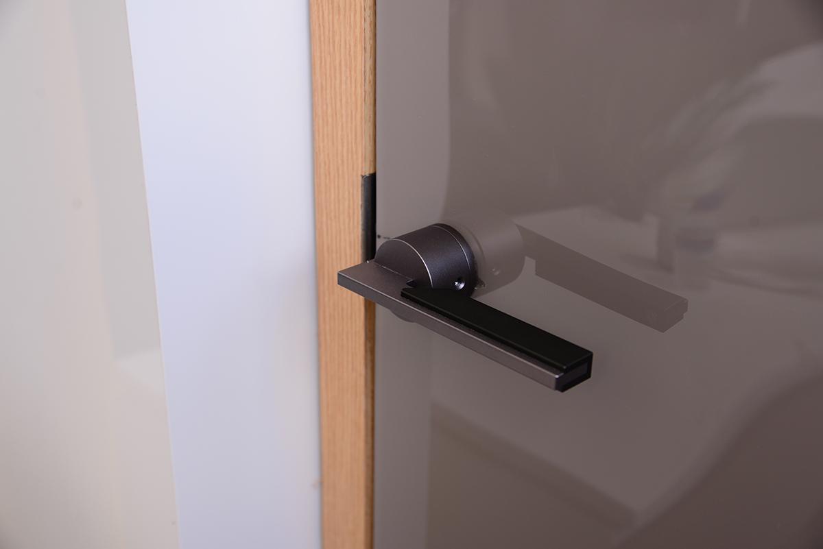 キッチンアクセスドア